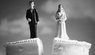 ¿Qué tienen que ver los divorcios con las denuncias falsas?