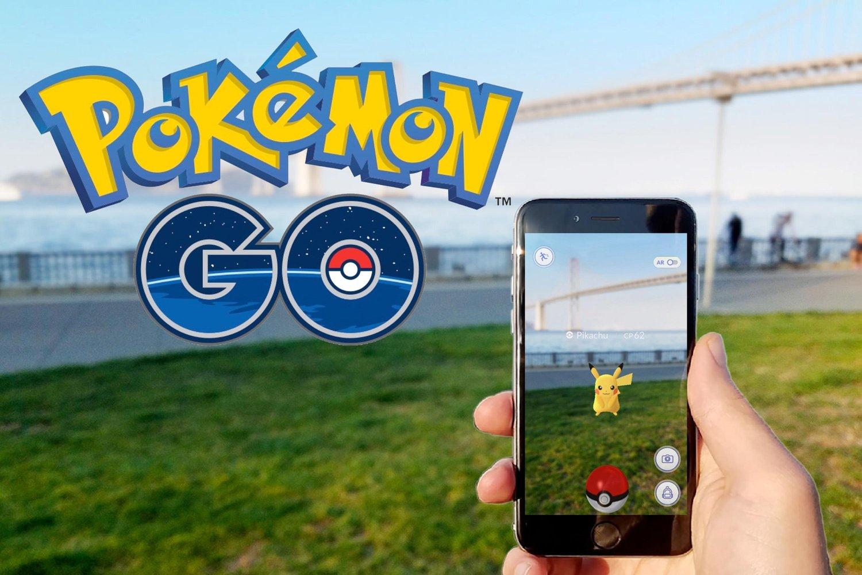 Pokémon Go y los pederastas