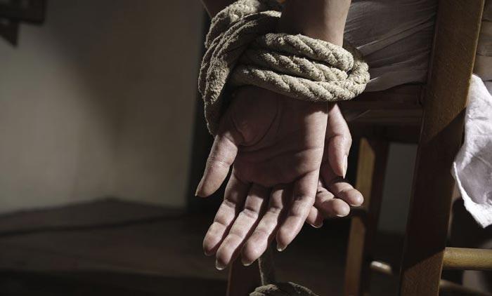 La lamentable moda de los secuestros falsos