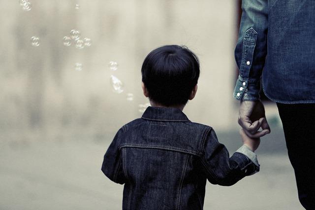 De la violencia de género al secuestro monoparental