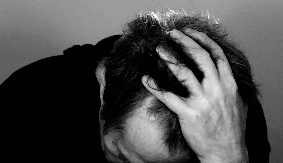El maltrato psicológico en el abuso masculino, la violencia invisible