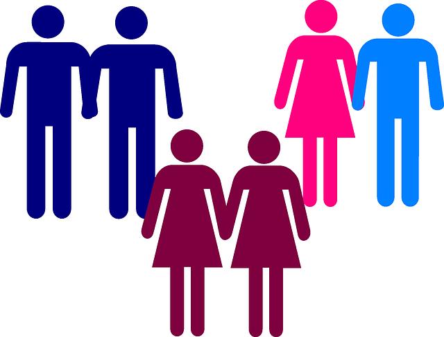 La ley de violencia de género no contempla nada ajeno a la heteronormatividad