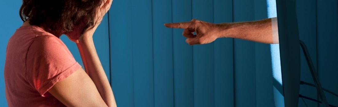 El fenómeno del Grooming y cómo evitarlo