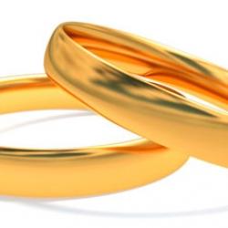 ¿Matrimonio o unión de hecho?