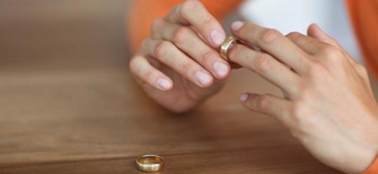 Gestionar los sentimientos en un proceso de divorcio