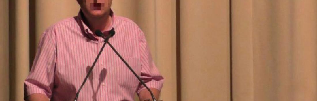 Abusos sexuales a menores de un coro valenciano