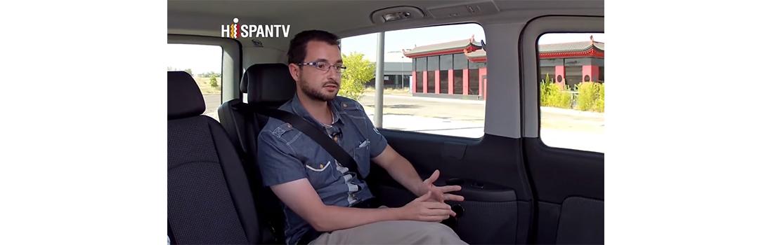 Sobre la reforma del código penal en Hispán TV