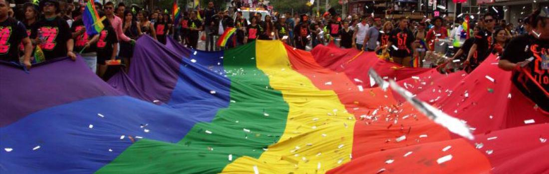 La Legislación LGTB en España