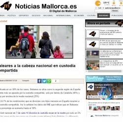 Víctor Martínez Patón habla sobre la custodia compartida