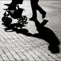 Una madre secuestra a su hijo tutelado