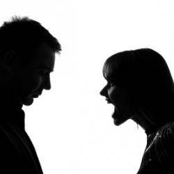 Divorcio de un hombre maltratado en la justicia española, los vicios del sistema legal